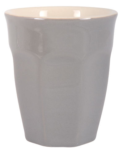 Lattebecher Mynte French Grey, Ib Laursen